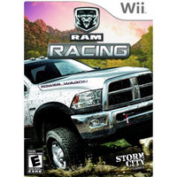 Storm City Games RAM Racing - Nintendo Wii