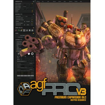 Axis Game Factory 266590 Agfpro Premium Dlc Is An Extension To Axis Game Factory Agfpro Li