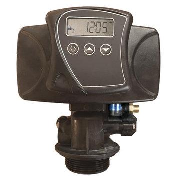 Abundant Flow Water Fleck 5600SXT Metered Digital Softener Control Head
