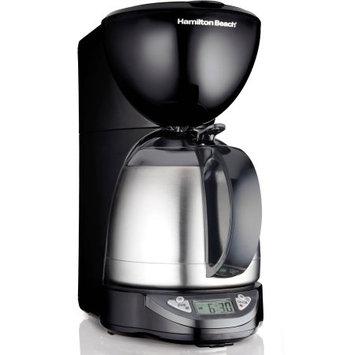 Hamilton Beach Brands, Inc Refurbished Hamilton Beach 10 Cup Programmable Thermal Coffee Maker Model# R1015