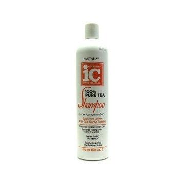 Fantasia Shampoo IC Tea 16 oz. (Case of 6) by Fantasia IC