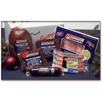 S & S Quality Meats Fanestil Meat Chunk Bologna 2 Lb