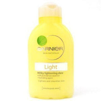 Garnier Skin Naturals Light Milky Lightening Dew Toner 150ml