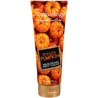 bodycology Spiced Pumpkin Nourishing Body Cream, 8 oz