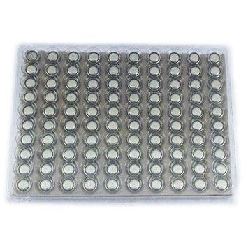 LR44 1.5V Button Cell Battery 100 pack