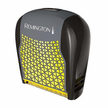 Remington BHT6455FF Shortcut Pro Body Groomer with Extendable Curved Handle and 5 Length Combs, Rechargeable Battery for Cordless Use, Shave Wet or Dry