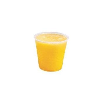 Dart P16 Conex Translucent Plastic Cold Cups, 16oz (Case of 1000)