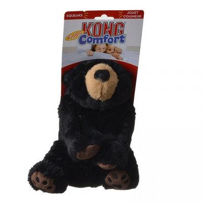 Kong Comfort Kiddos Dog Toy - Bear Large - (6