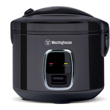 Westinghouse 14 Cup Black Rice Cooker