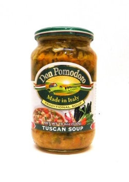 Don Pomodoro All Natural Tuscan Soup 19.4 oz