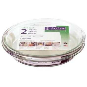 Anchor Pie Plates Value Pack