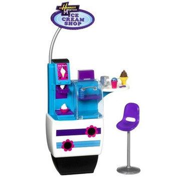 Hannah Montana Ice Cream Shop