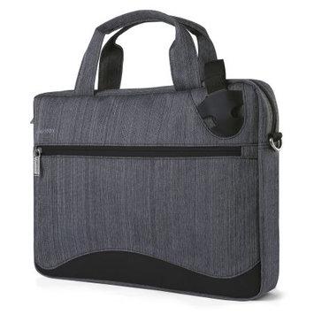 VANGODDY Wave 2-In-1 Universal Messenger Bag + Briefcase for 16 or 17