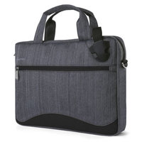 VANGODDY Wave 2-In-1 Universal Messenger Bag + Briefcase for 14, 15 or 15.6