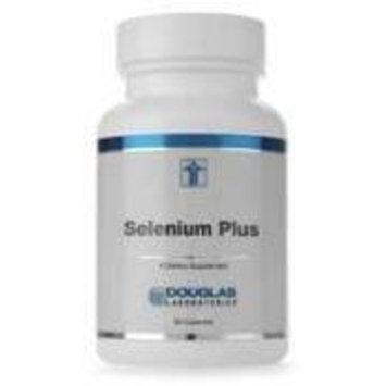 Douglas Laboratories® - Selenium Plus - Selenium Supplement with Vitamins E and C - 90 Capsules