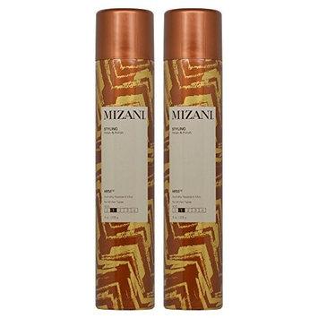 Mizani HRM Humidity Resistant Mist 9oz
