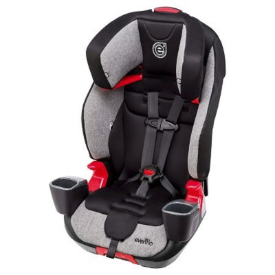Evenflo Transitions 3-in-1 Combination Car Seat