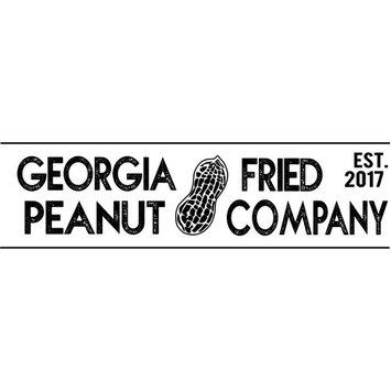 Chocolate Fried Peanut Cluster