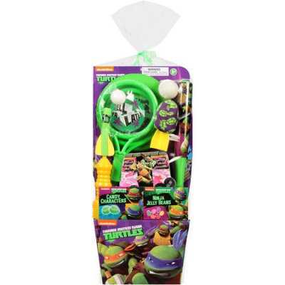 Frankford Nickelodeon's Teenage Mutant Ninja Turtles Easter Basket