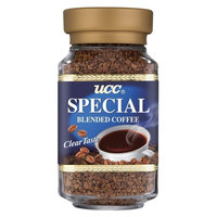 UCC Japan's No.1 Coffee Brand Top Grade Special Blend Instant Coffee, Select Roasted Beans, Tastes Just Like Fresh Brewed (3.45oz, 98g)