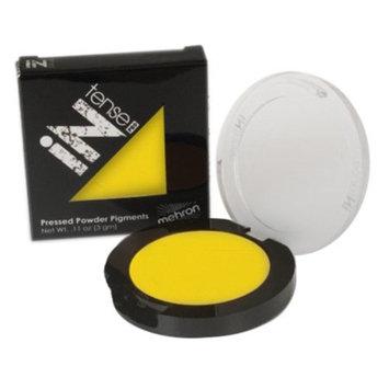 Mehron INtense Pro Pressed Powder - Yellow Spark
