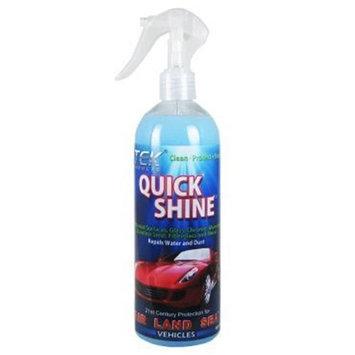 iTEK IQS-R16 Quick Shine 16 oz