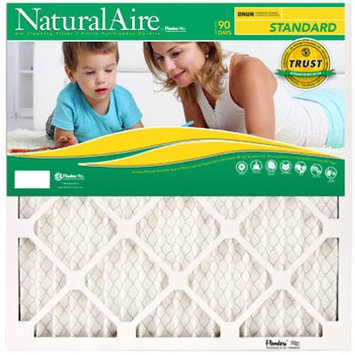 Aaf/Flanders 84858.011830 Pleated Furnace Filter, 18x30x1-In, Must Be Purchased in Quantities of 6 - Quantity 12 (Pack of 6)