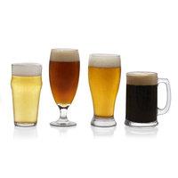 Better Homes & Gardens Modern Bar 4 Piece Assorted Beer Set