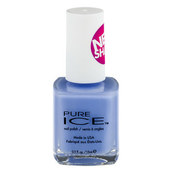 Pure Ice Nail Polish, Periwinkle in Time