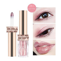 Alonea Cosmetics Multi-purpose Eye Shadow Powder Lips Powder