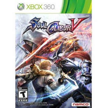 mco Soul Calibur V PRE-OWNED (Xbox 360)