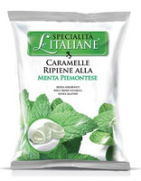 Filled Candy w/ Piemontese Mint - Ripiene alla Menta Solo Piemontese 100g bag (5 pcs)