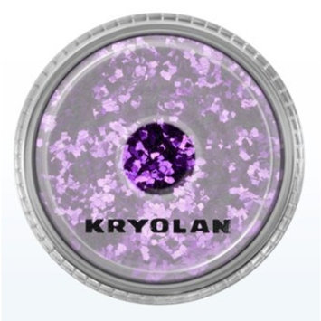 Kryolan 2901 Polyester Glimmer Coarse Sparkling Effects Makeup **BRAND NEW**