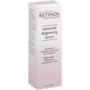 Retinol Advanced Brightening Serum 1 oz