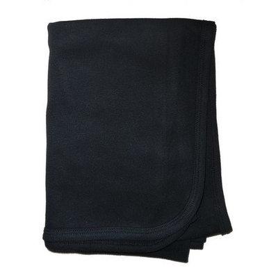 Bambini 3220 B Blue Thermal Receiving Blanket 48 x 48 in.