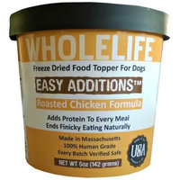 Wholelife Tail Mix Easy Additions Dog
