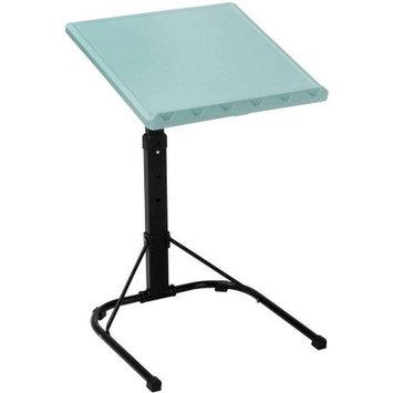 Mainstays Multi-Functional Adjustable Table, Spearmint