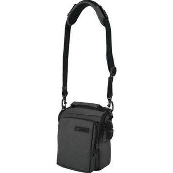 Camsafe Z6 Anti-Theft DSLR Camera & mini Tablet Bag (Canvas, Charcoal)