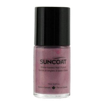 Suncoat Water-Based Nail Polish - Lavender #30 0.5 oz. 219032