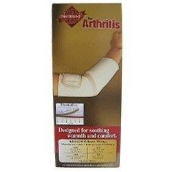 Elbow Wrap Arthritis Thermadry S A Size: MED