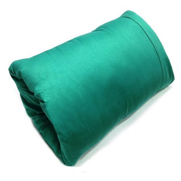 Axis International Snuggle Muff Nursing Baby Feeding Pillow, Green