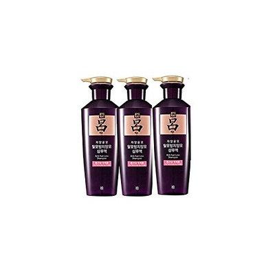 Ryo 2 Set Jayangyunmo (For Oily) Shampoo 400ml (3 Shampoo Each Per Set)
