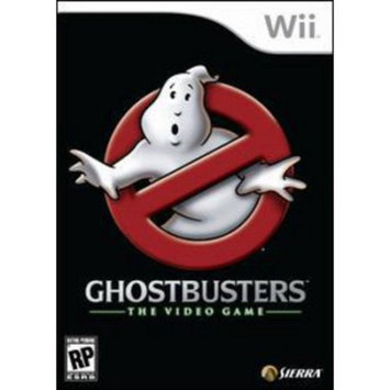 Atari Ghostbusters The Video Game
