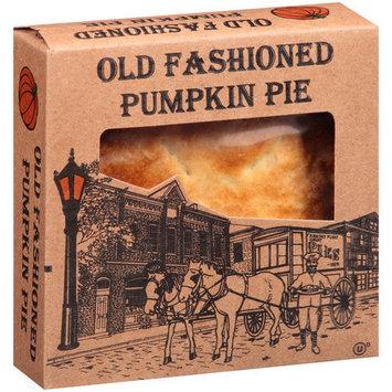Generic Fashioned Pumpkin Pie, 4 oz