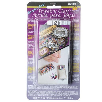 Environmental Envirotex Jewelry Clay 4 Ounces