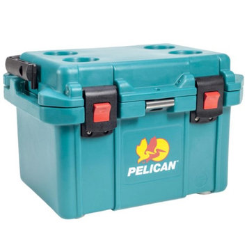 Pelican Products Pelican ProGear 45QT Elite Cooler (Aqua Green)