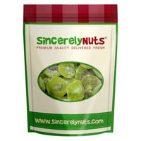 Sincerely Nuts Dried Kiwi, Slices, 1 Lb