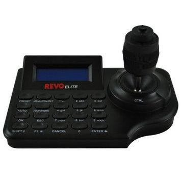 Revo REJCPTZ-2 Elite Universal PTZ Joystick Controller