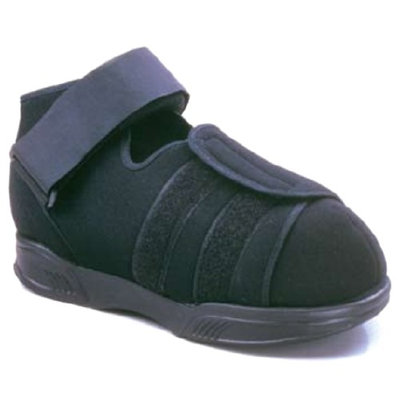 Pressure Relief Shoe Medium Unisex - Item Number 10343EA - X-Large - 1 Each / Each