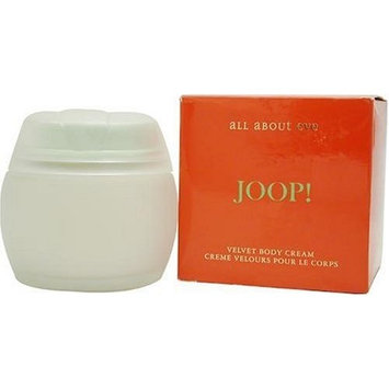 All About Eve By Joop! For Women. Body Cream 6.7 Ounces